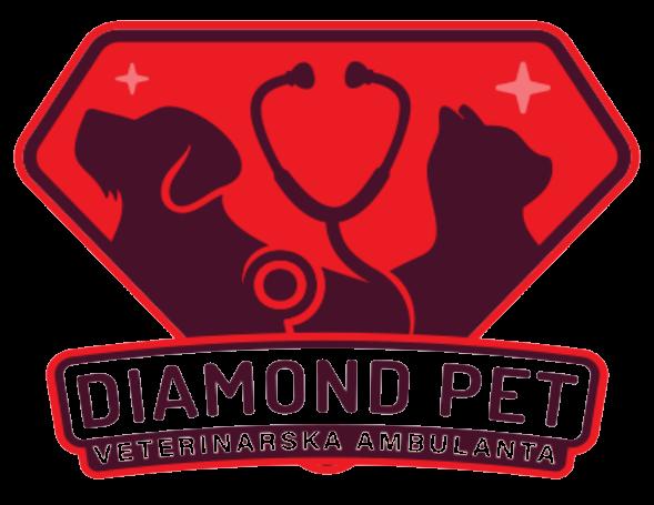 Diamond pet – veterinarska ambulanta Novi Sad